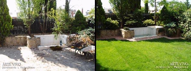Dise o jardin 100 metros cuadrados casa dise o for Diseno de casa de 300 metros cuadrados